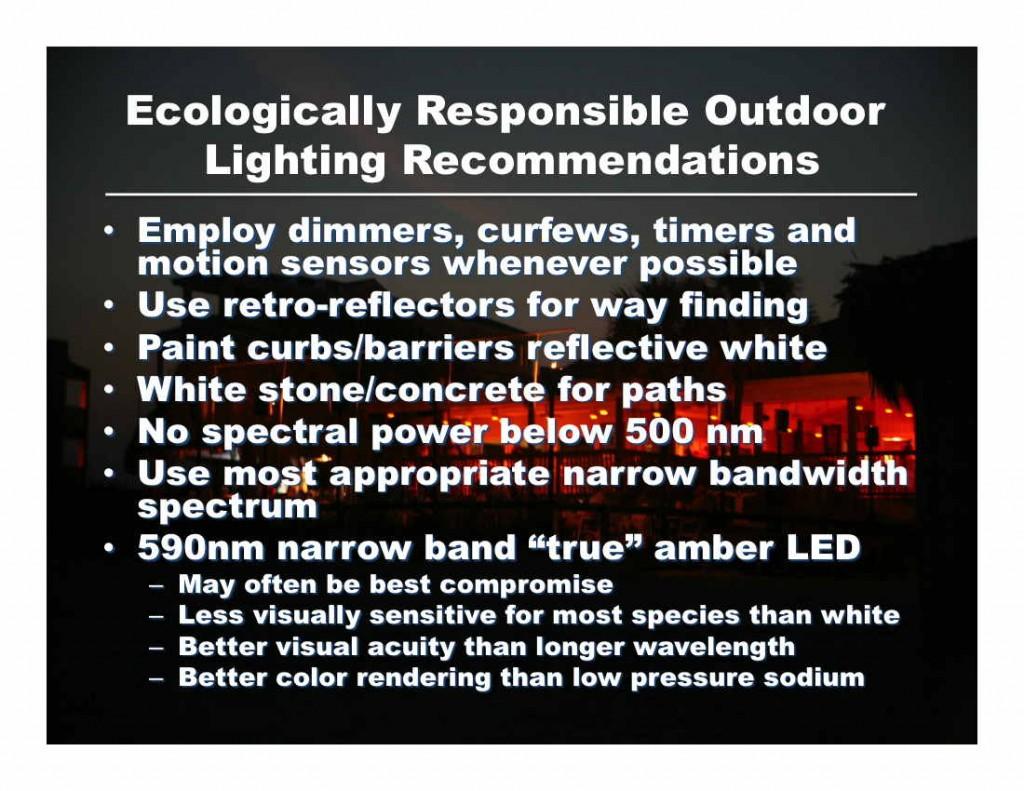 Ecological Lighting 4