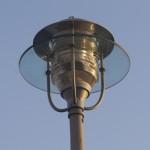Modern Street Light