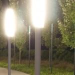 Pole Light