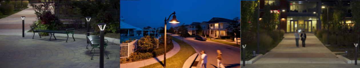 Smart Outdoor Lighting Alliance