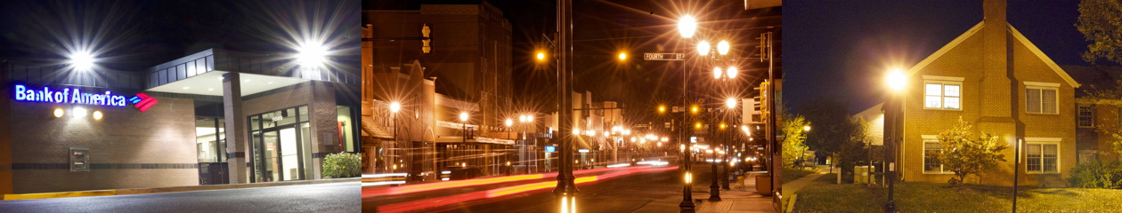 Will The Smart Lighting Train Ever Leave The Station Smart Outdoor Lighting Alliance